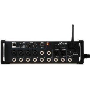 Mixer Digital Behringer XR 12