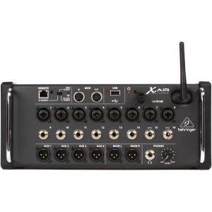 Mixer Digital Behringer XR 16