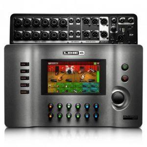 Mixer Digital Line 6 Stagescape M20 D