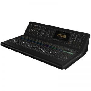 Mixer Digital Midas M 32