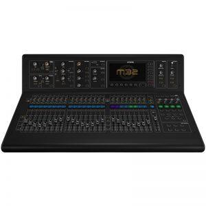 Mixer Digital Midas M 32