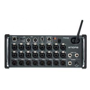 Mixer Digital Midas MR 18