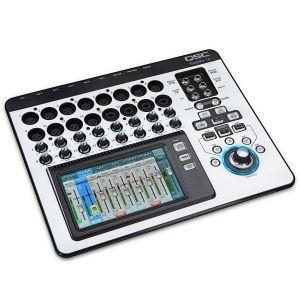 Mixer digital QSC Touch Mix 16