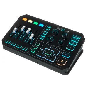 Mixer Digital TC Helicon GO XLR