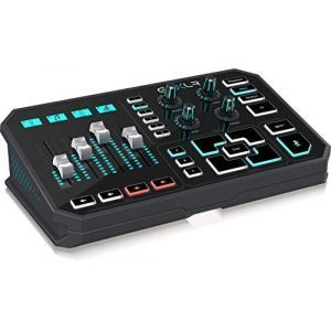Mixer Digital TC Helicon GO XLR
