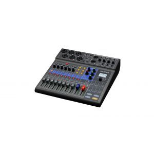Mixer Digital Zoom LiveTrak L8