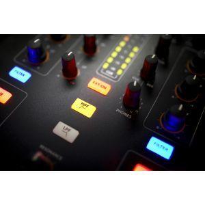 Mixer DJ Allen&Heath Xone 23C