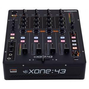 Mixer DJ Allen&Heath Xone 43