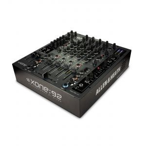 Mixer DJ Allen&Heath Xone 92