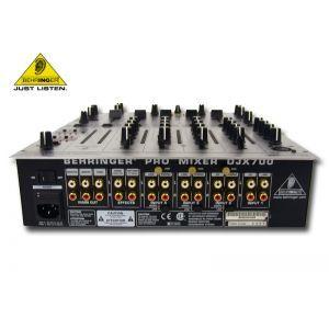Mixer DJ Behringer DJX 750