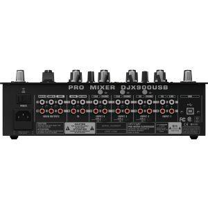 Mixer DJ Behringer DJX 900 USB