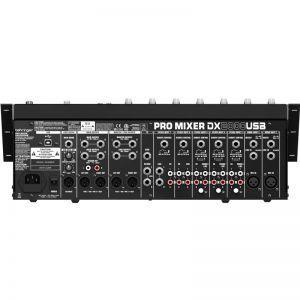 Mixer DJ Behringer DX 2000 USB