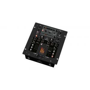 Mixer DJ Behringer NOX 202 USB