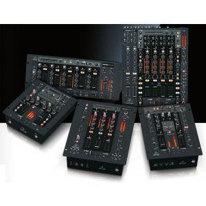 Mixer DJ Behringer NOX 303 USB