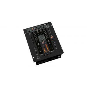Mixer DJ Behringer NOX 404 USB