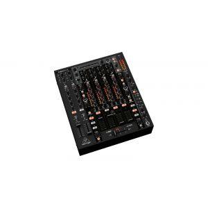 Mixer DJ Behringer NOX 606 USB