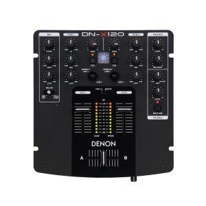 Mixer DJ Denon DN X120