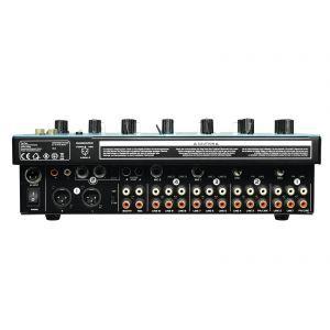 Mixer DJ Omnitronic PM 4010 PRO