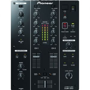 Mixer DJ Pioneer DJM 350