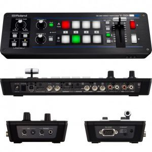Mixer Video Roland V-1 SDI