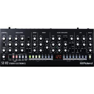 Modul Sintetizator Roland SE-02