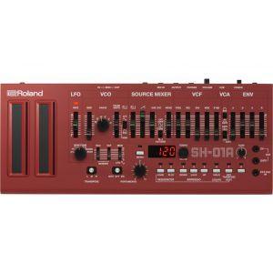 Modul Sintetizator Roland SH-01A Red