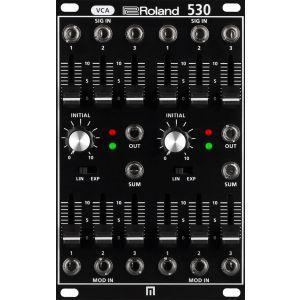Modulator VCA Roland System 500 530