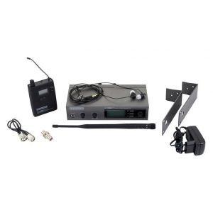 Sistem Monitor In Ear LD SYSTEMS MEI 1000 G2 B6