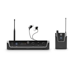 Monitor in Ear Wireless LD Systems U308 IEM HP