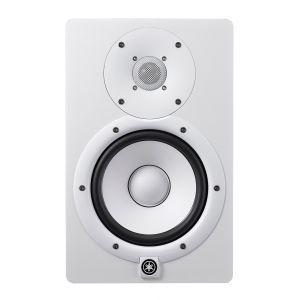 Monitor de Studio Yamaha Hs7 Wh