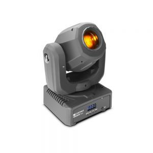 Moving Head Adam Hall Cameo NanoSpot 300