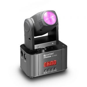 Moving Head Cameo Hydrabeam 100 RGBW