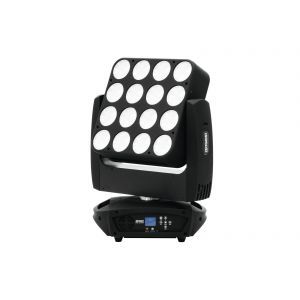 Moving head Eurolite PMC 16 Led Move