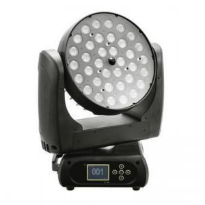 Moving Head Eurolite THM 360Z.i Led Wash