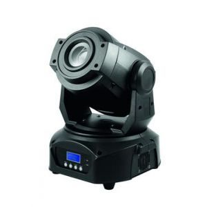 Moving Head Eurolite TMH 30 MK2 COB Led Spot