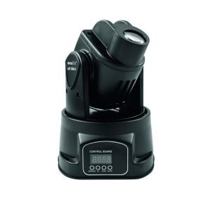 Moving Head Eurolite TMH 8 Led Spot