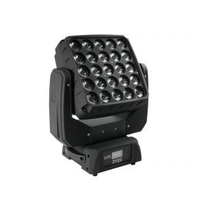 Moving head Eurolite TMH X25 Led