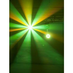 Moving Head Futurelight DMB 160 Led Beam Spot