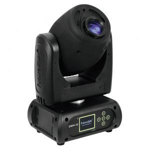 Moving Head Futurelight DMH 32 RGBW Led Spot