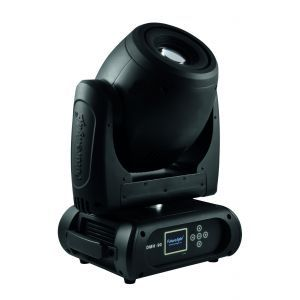 Moving Head Futurelight DMH 90 Led Spot