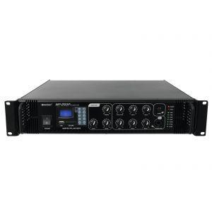 Amplificator 100V Omnitronic MP 250P