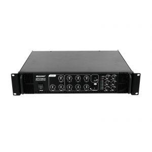 Amplificator 100V Omnitronic MPVZ 180.6