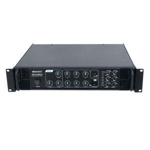 Amplificator 100V Omnitronic MPVZ 350.6