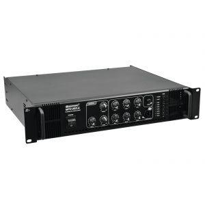 Amplificator 100V Omnitronic MPZ 350.6