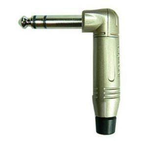 Jack Stereo Amphenol S 604