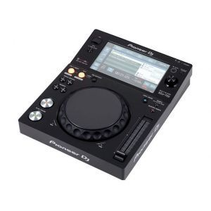 Multiplayer digital Pioneer XDJ 700