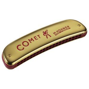 Muzicuta Hohner Comet 40