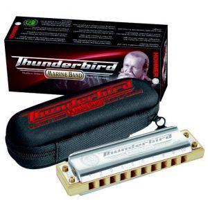 Muzicuta Hohner Marine Band Thunderbird