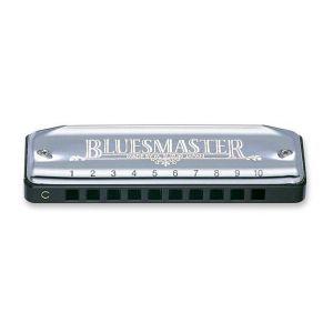 Muzicuta Suzuki Bluesmaster HS-MR250-B
