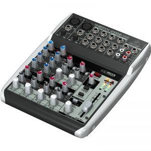 Mixer Analog Behringer Xenyx Q1002usb